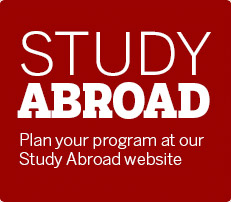 Study Abroad website