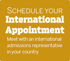 international appointment
