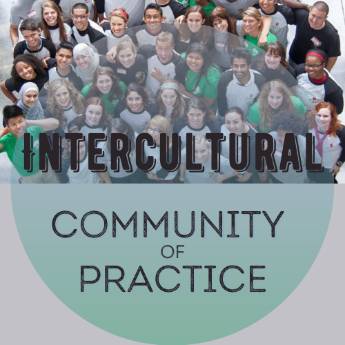 Community of Practice on Intercultural Learning