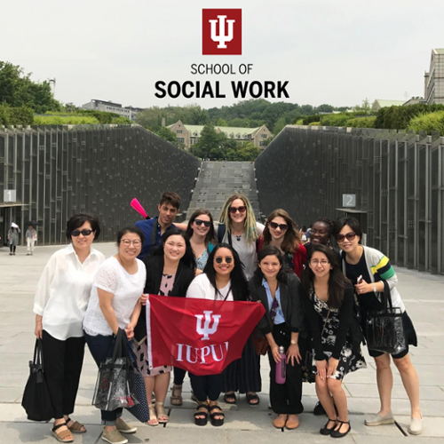 IU School of Social Work